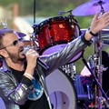 Ringo Starr Brings Message of Peace and Love to Jacobs Pavilion