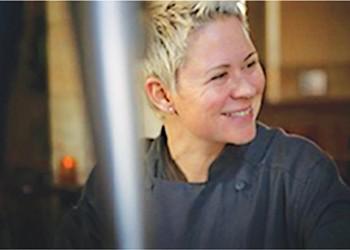 Rising Star Chef: Jill Vedaa