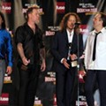 Rock and Roll Hall of Fame Inductions