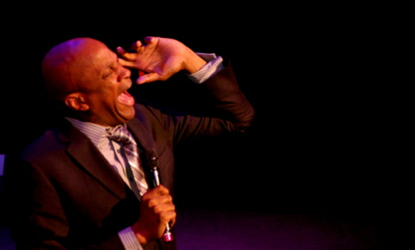 'Rock My Soul' Honors Kirk Franklin at the State Theatre