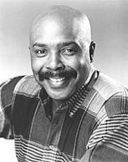 Roscoe Orman, better known as Sesame - Street's Gordon, visits KidsFest.