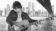 "Ryan Adams' video for ""New York, New York"" was filmed September 7 and debuted days after the terrorist attacks on New York and Washington, D.C. - VIDEO CLIP COURTESY LOST HIGHWAY/UNIVERSAL MUSIC"