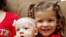 "Sandusky Couple Names Daughter ""Scarlet Gray"" in Honor of OSU Buckeyes"