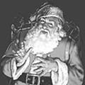 Santa's a Scab