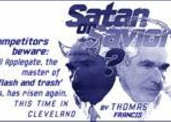 Satan or Savior?