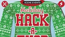Scene Magazine Presents Holiday Hackathon