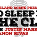 Scene Podcast: No Sleep in the CLE With Ramon Rivas, Justin Markert, and Tony Madalone