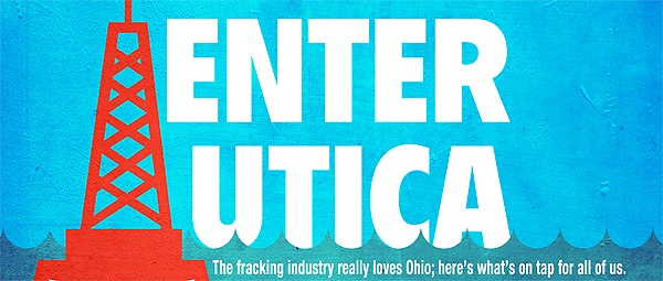 READ OUR LATEST COVER STORY ON OHIO FRACKING ON OUR BRAND NEW WEBSITE!