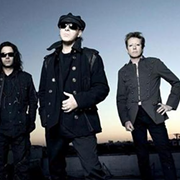 Scorpions 50th Anniversary Tour Coming to Jacobs Pavilion