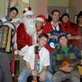 Seasons Greetings: Ohio City Singers Put Forth Positive Vibrations