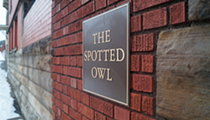 See Spot Drink: The Spotted Owl Will Bring Cocktails, Life to a 160-Year-Old Building in Tremont