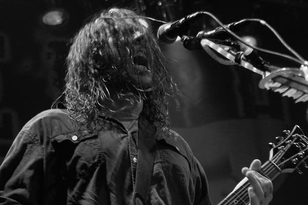 Seether at House of Blues