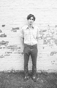 Self-described record nerd Tim Kinsellas.