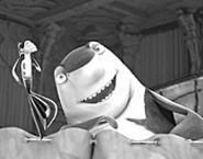 Shark Tale: A brand-new entry on the list of - films to hate.