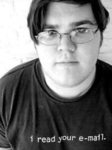 "KEVIN  HOFFMAN - Shawn Gilbertson, A.K.A. ""ZAKATH"""