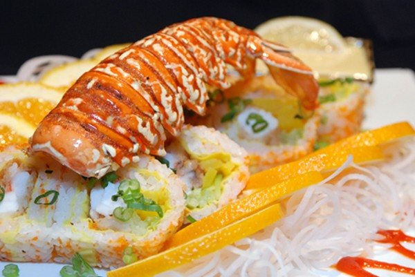 The Top 10 Lobster Lover Dishes in Cleveland | Slideshows | Cleveland Scene