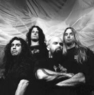 Slayer pounds the metal at Extreme Steel.