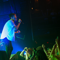 Slideshow: Fun. at House of Blues
