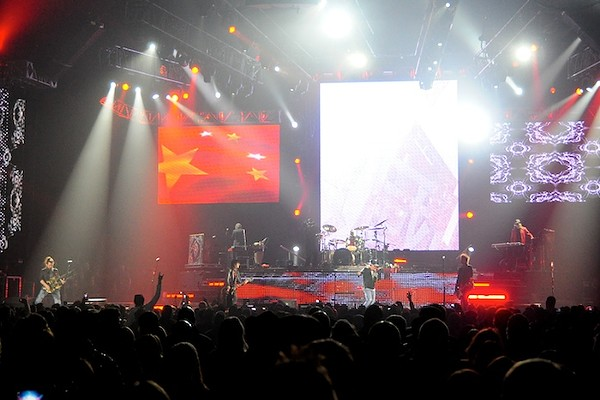 Slideshow: Guns N' Roses