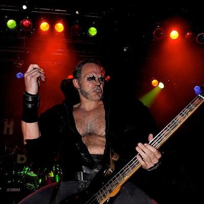 Slideshow: Metal on Metal 30th Anniversary Show