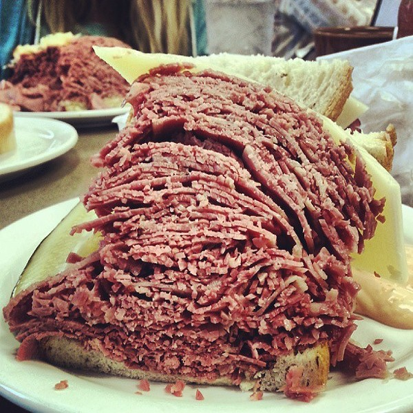 Cleveland Eats: 20 Things You Ate This Week