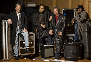 Somebody forgot to claim the jazz-fusion guys.