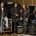 Fusion greats Return to Forever make a comeback after nearly three decades
