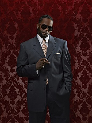 Sometimes a cigar is just a cigar. Unless you're R. Kelly, in which case . . .