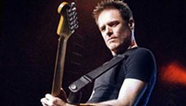 Songs and Stories: Singer-guitarist Bryan Adams Unplugs for a Special Show at Connor Palace