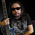 Soundcheck: Ace Frehley
