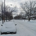 Lakewood and Lots of Other Ohio Cities Are Almost Out of Road Salt