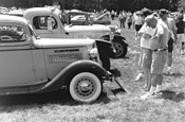 Stan Hywets Antique Classic & Collector Car Show is - a Fathers Day favorite.