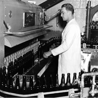 PHOTOS: A History of 15 Cleveland Breweries (That Are No More)