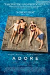 """Starring: Naomi Watts, Robin Wright  Screening: New, Limited Release (Shaker Square)  Metacritic: 39/100 Rotten Tomatoes: 33% SceneTweet: """"Comes off too much like a soap opera as couple of Aussie MILFs (Wright & Watts) hook up with hunky surfer dudes."""""""