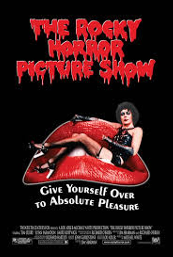 THE ROCKY HORROR PICTURE SHOW, 1975. Dir. by Jim Sharman
