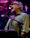 Steely Dan at Jacob's Pavilion at Nautica on July 23.