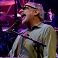 Steely Dan delivers epic concert at Jacobs Pavilion
