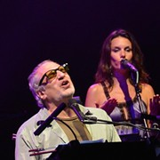 Steely Dan and Elvis Costello Announce Blossom Date