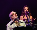 Steely Dan performing in Cleveland in 2013. - JOE KLEON