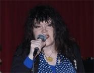Still punkin' after all these years: Exene Cervenka, March 18  at the Grog Shop. - WALTER  NOVAK