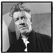 Straight Ahead With David Lynch