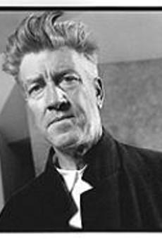 Straight Ahead With David Lynch