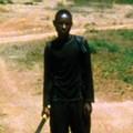 Straight Outta Rwanda