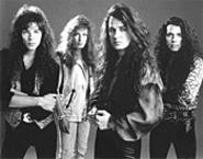 Stryper: Making heavenly metal a commercially viable enterprise.