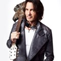 Success hasn't yet spoiled singer-guitarist Rick Springfield
