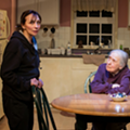 Suicide in Plain Sight: A Middle-Aged Woman Decides to End it All in 'Night Mother at Beck Center