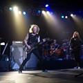 Survivor Delivers Healthy Stack of Hits at Hard Rock Live