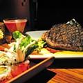 Sushi, Steak & Style