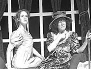 Sweet Jane: Austen's Pride & Prejudice comes - to Lakeland Theatre.