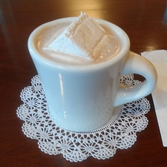 10 Hot Chocolates to Try in Cleveland this Season